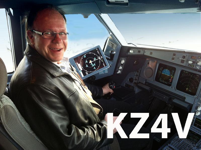 Primary Image for KZ4V