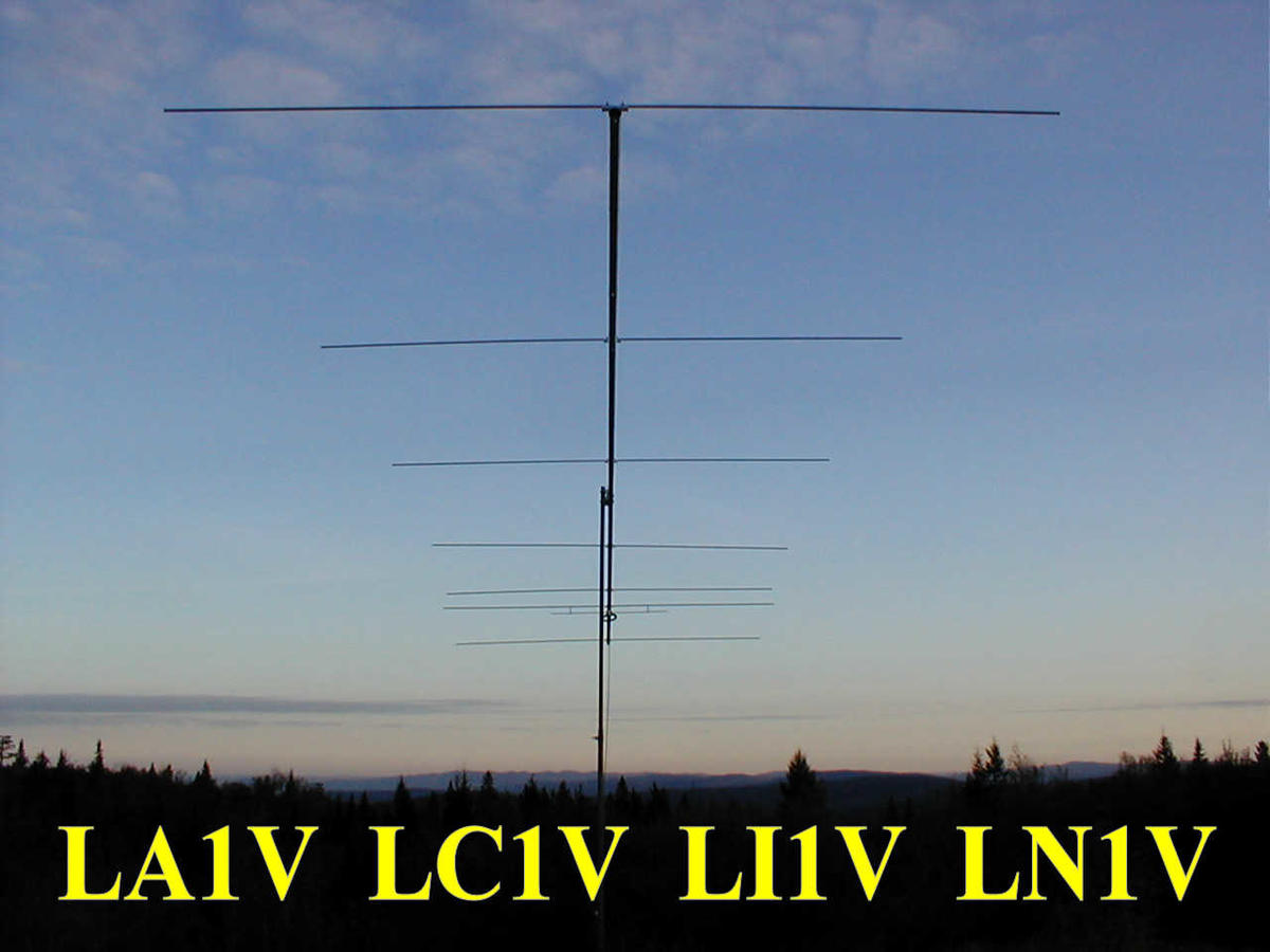Primary Image for LA1V