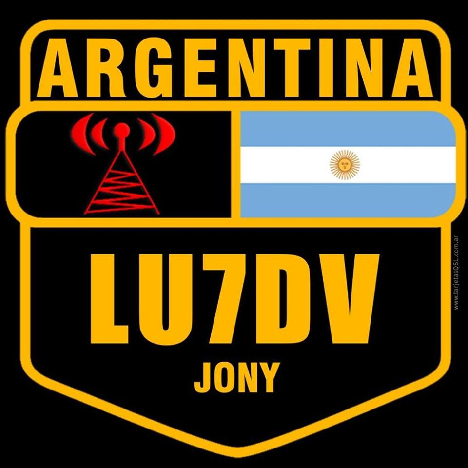 Primary Image for LU7DV