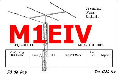 Primary Image for M1EIV