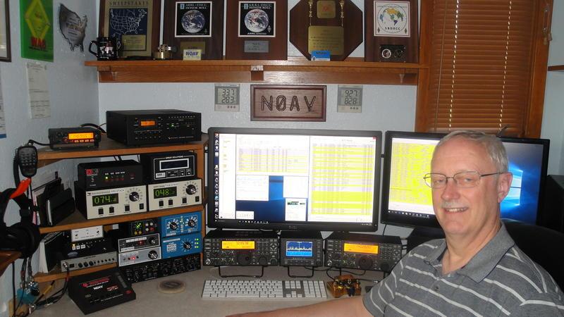 Primary Image for N0AV
