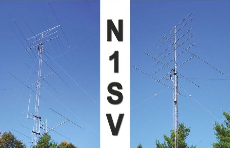 Primary Image for N1SV
