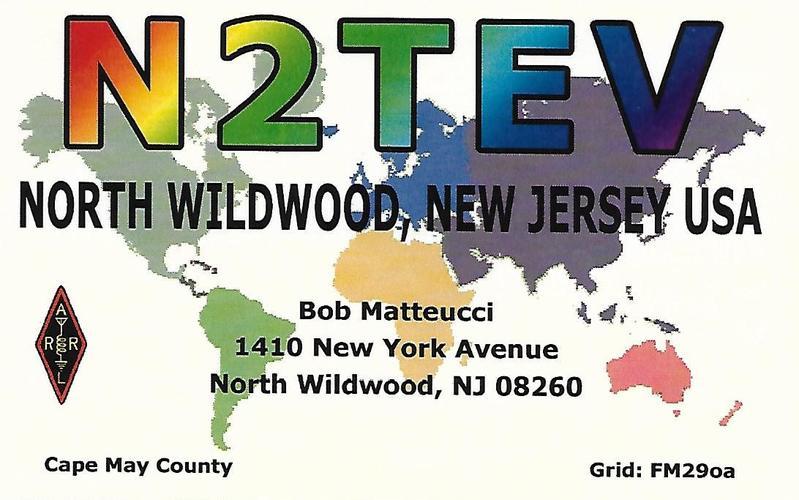 Primary Image for N2TEV