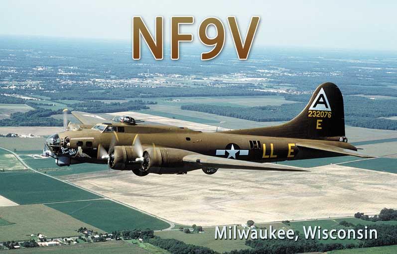 Primary Image for NF9V