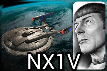 Primary Image for NX1V
