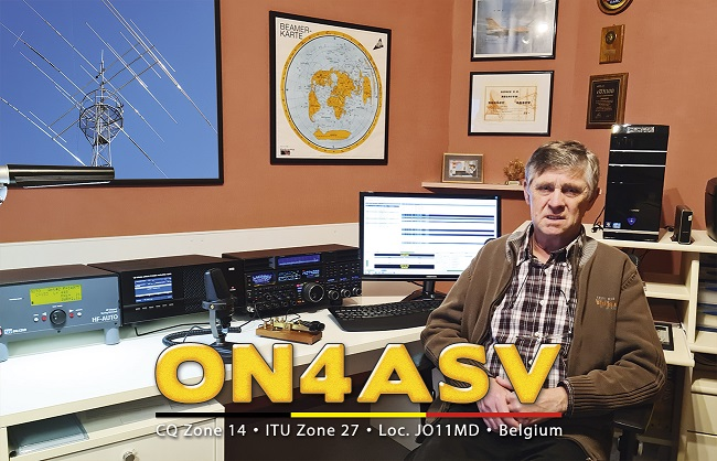 Primary Image for ON4ASV