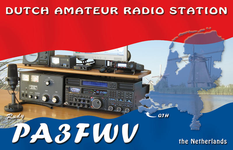 Primary Image for PA3FWV