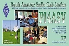 Primary Image for PI4ASV