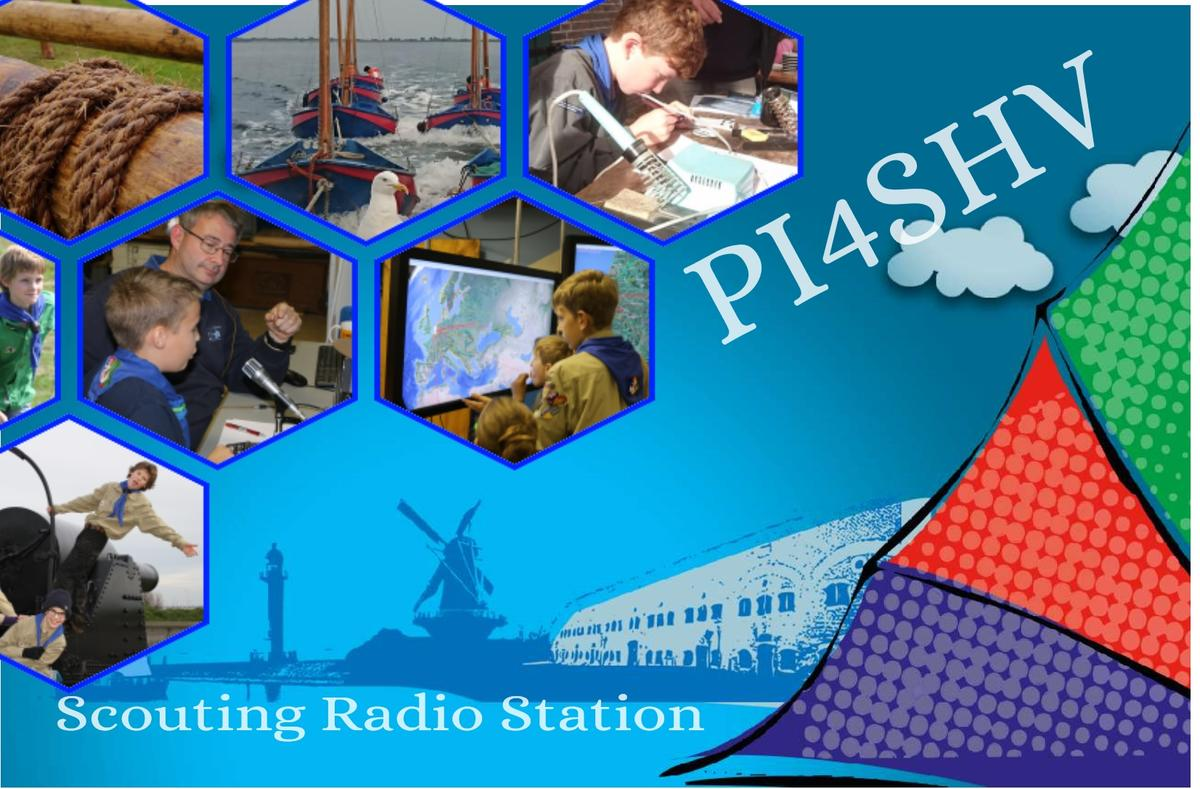 Primary Image for PI4SHV