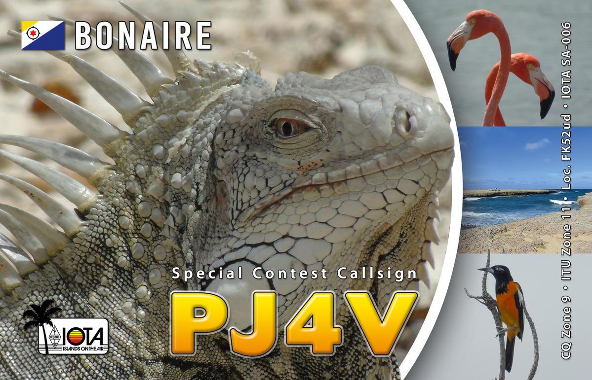 Primary Image for PJ4V