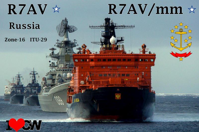 Primary Image for R7AV