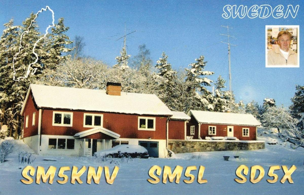 Primary Image for SM5KNV
