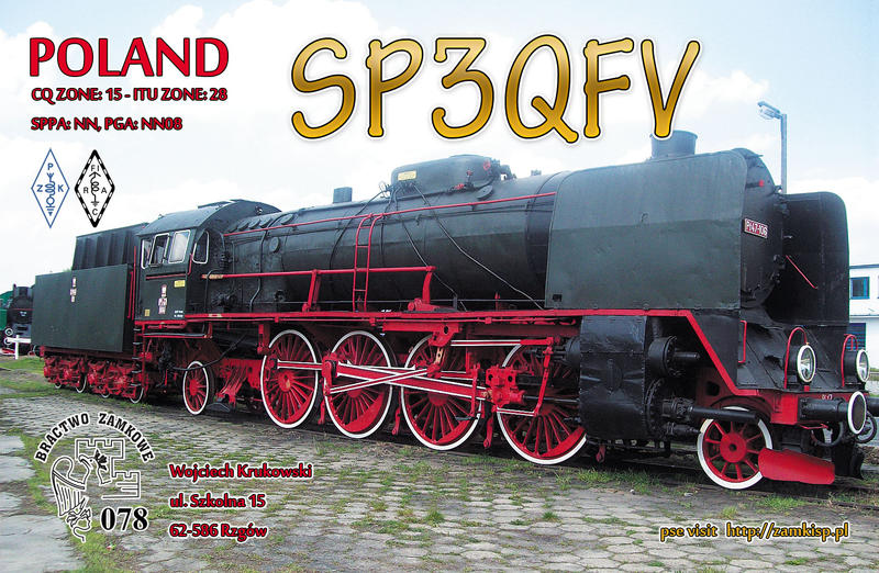 Primary Image for SP3QFV