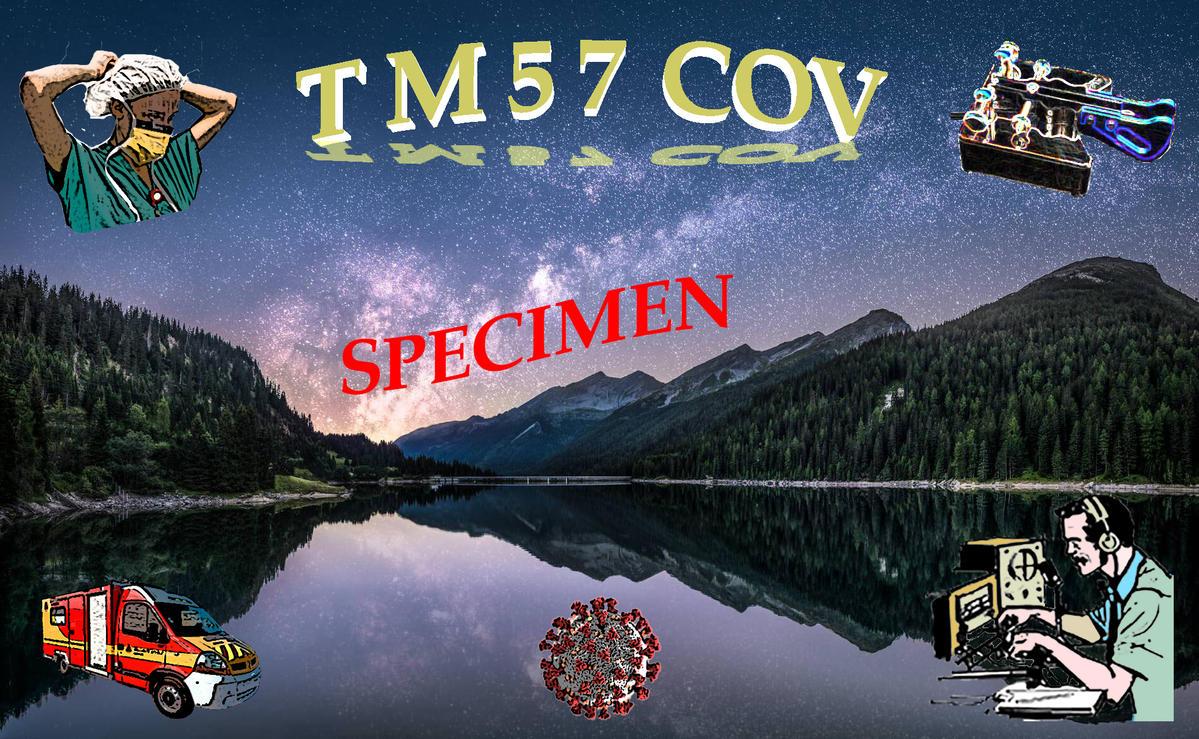 Primary Image for TM57COV