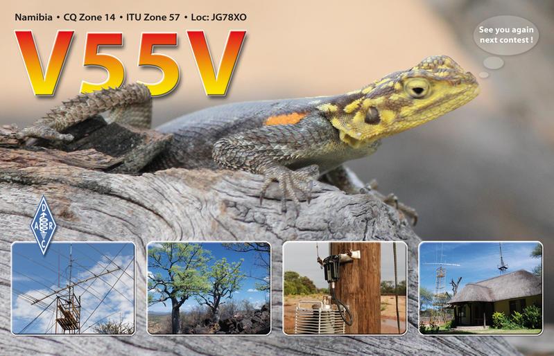 Primary Image for V55V
