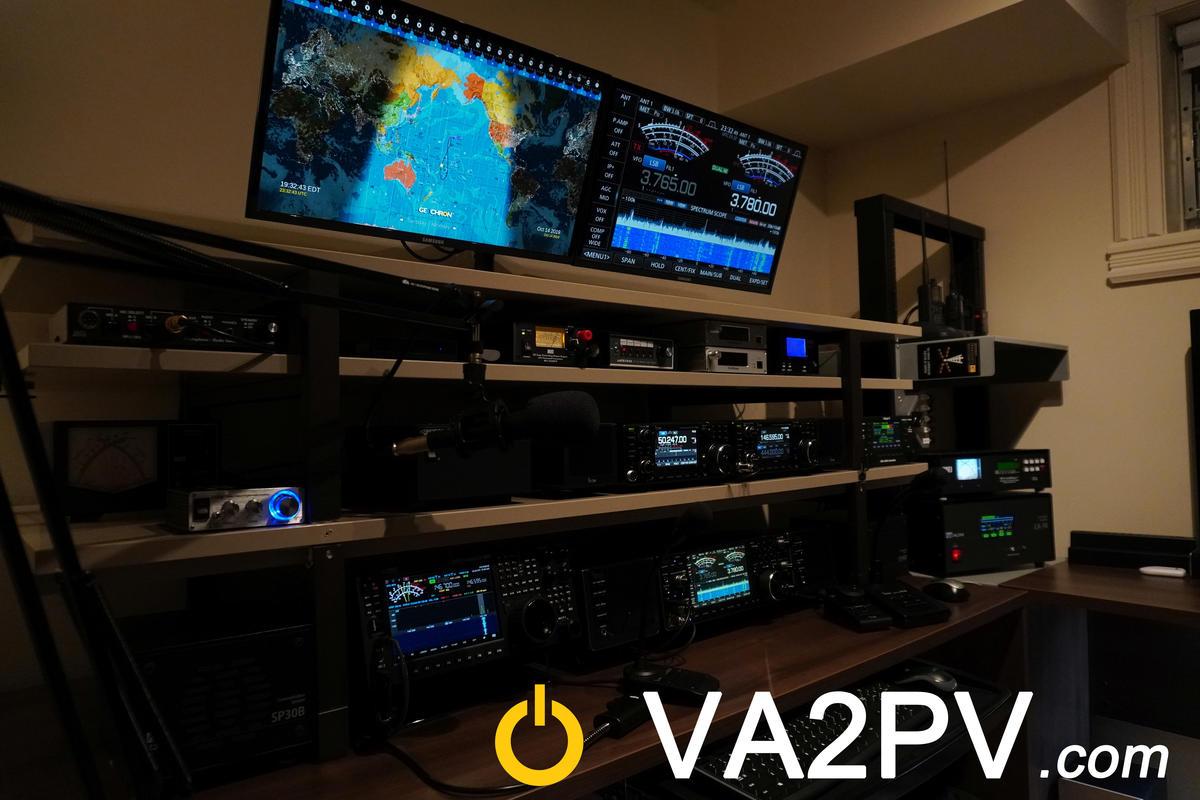 Primary Image for VA2PV