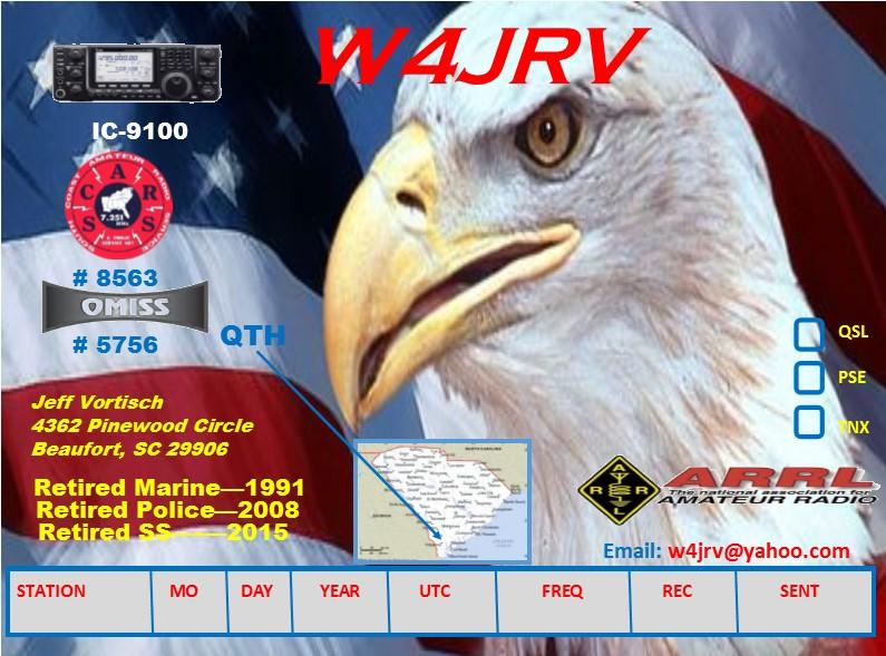 Primary Image for W4JRV