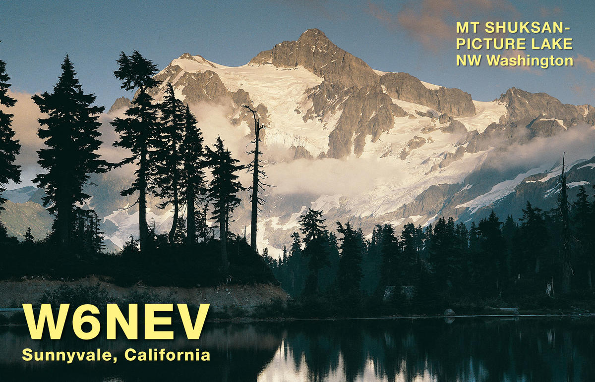 Primary Image for W6NEV