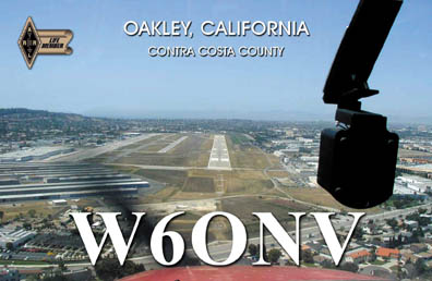 Primary Image for W6ONV