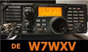 Primary Image for W7WXV
