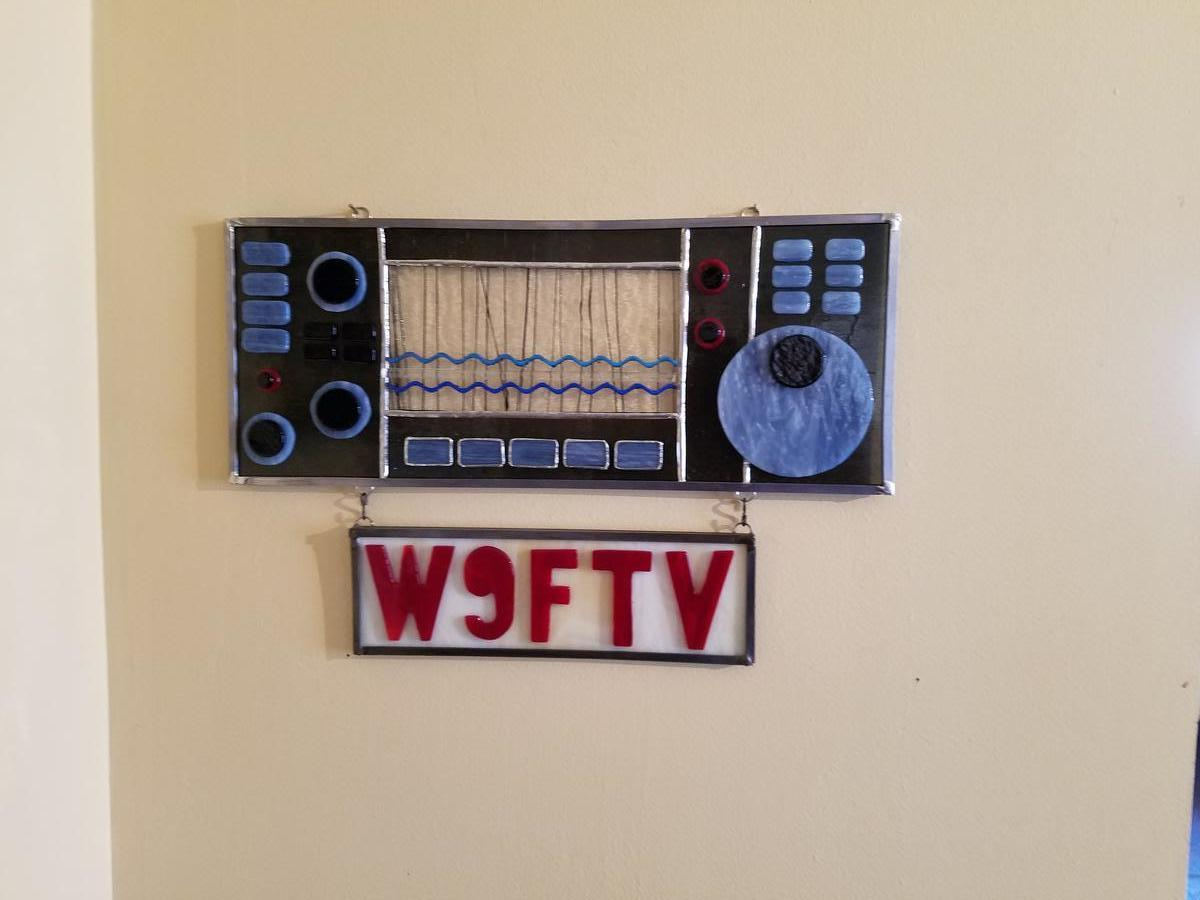 Primary Image for W9FTV
