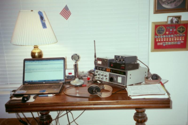 Primary Image for WA2VQV