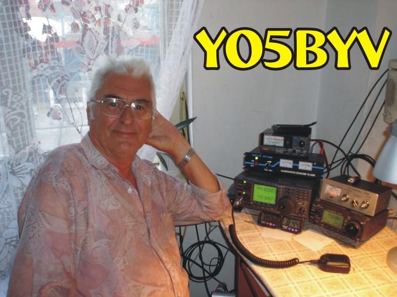 Primary Image for YO5BYV