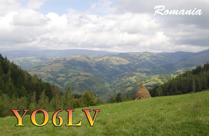 Primary Image for YO6LV