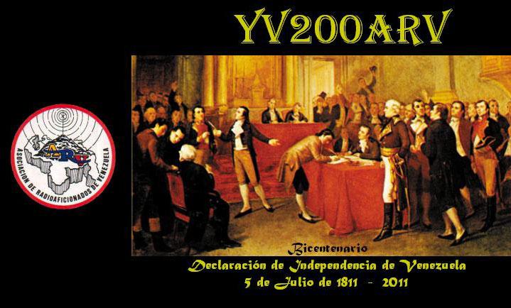 Primary Image for YV200ARV