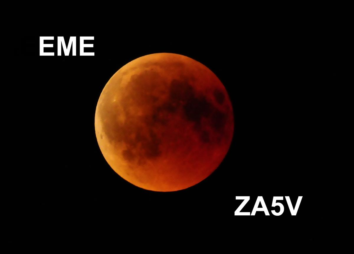 Primary Image for ZA5V