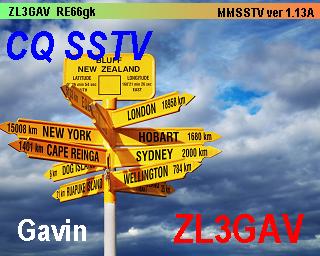 Primary Image for ZL3GAV