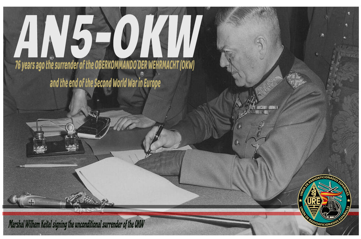 Primary Image for AN5OKW