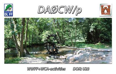 Primary Image for DA0CW