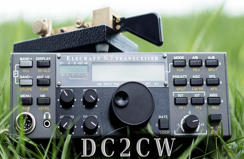 Primary Image for DC2CW
