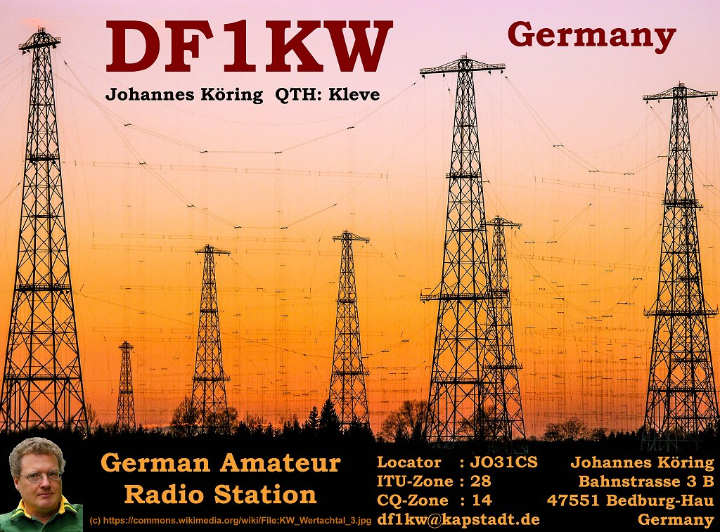 Primary Image for DF1KW