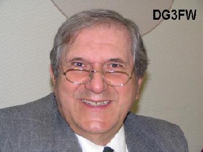 Primary Image for DG3FW
