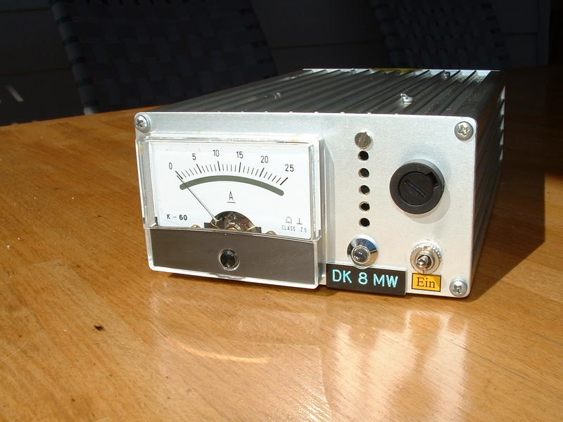 Primary Image for DK8MW