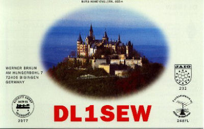 Primary Image for DL1SEW