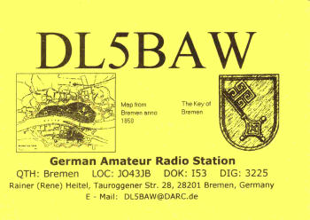 Primary Image for DL5BAW