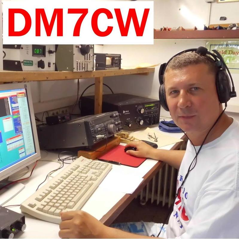 Primary Image for DM7CW
