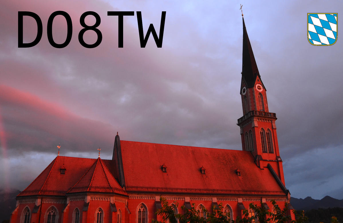 Primary Image for DO8TW