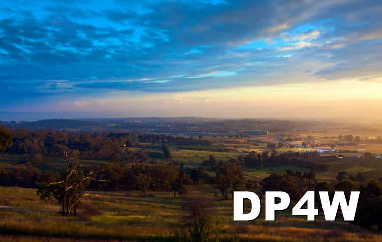 Primary Image for DP4W