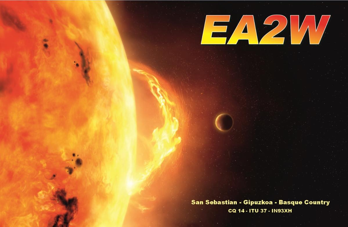 Primary Image for EA2W