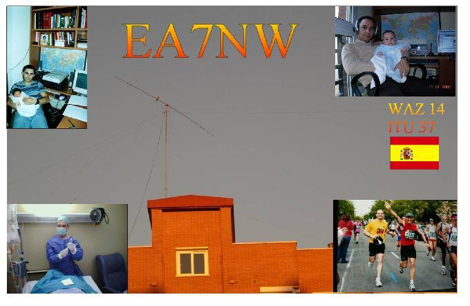 Primary Image for EA7NW