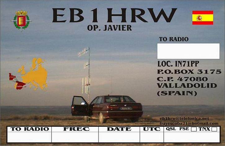 Primary Image for EB1HRW