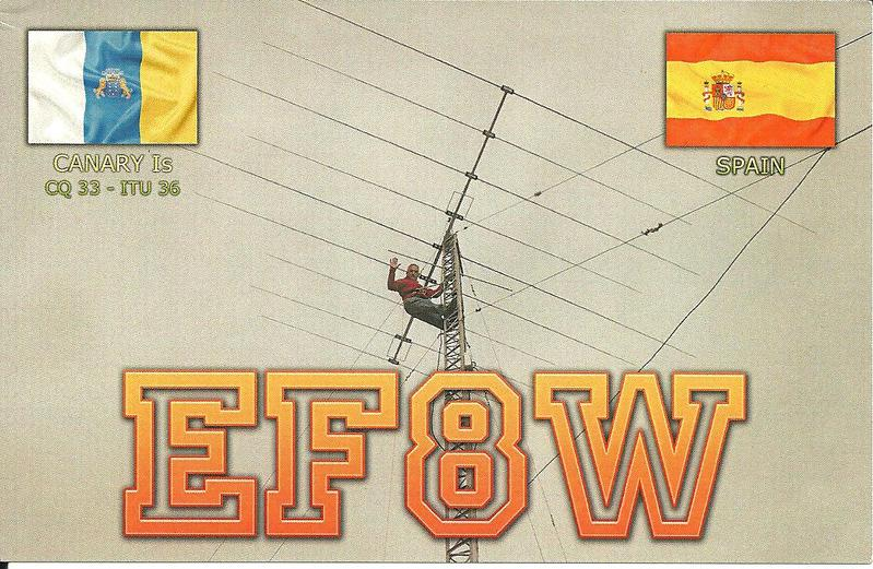 Primary Image for EF8W