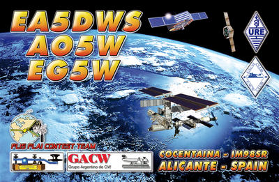 Primary Image for EG5W