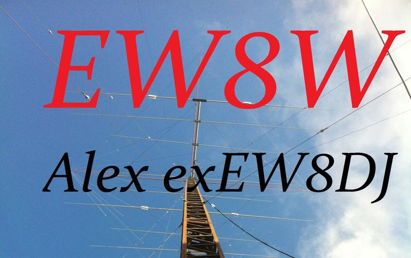 Primary Image for EW8W