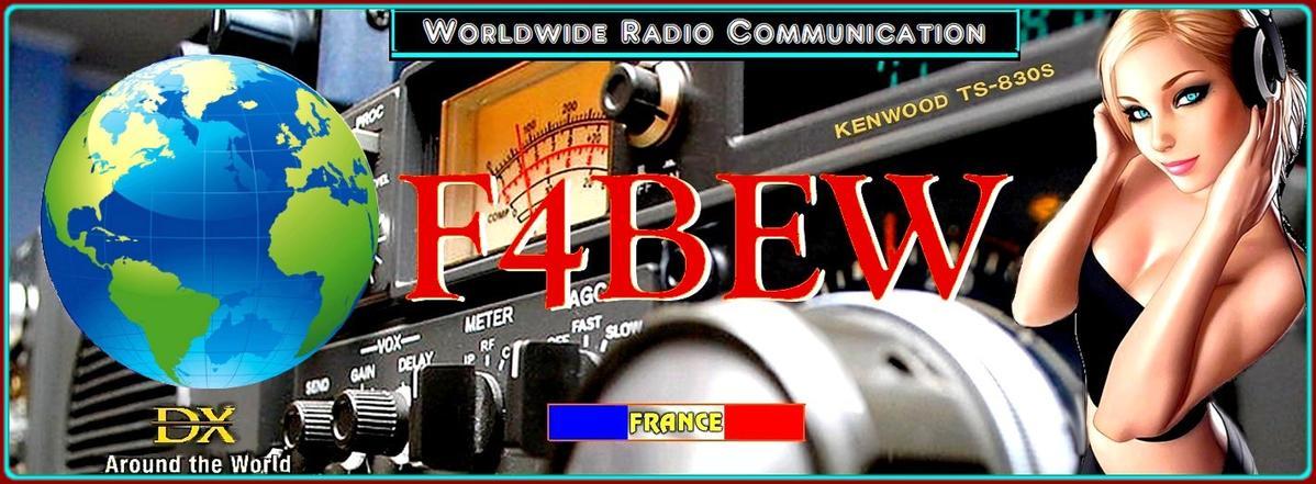Primary Image for F4BEW