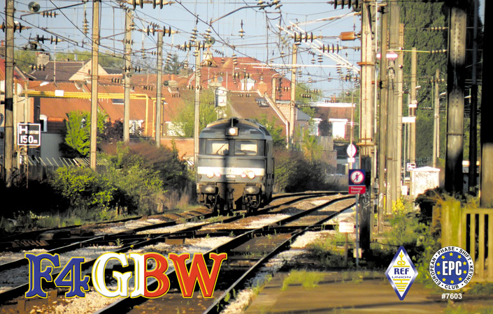 Primary Image for F4GBW